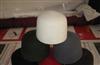 实体工厂加工民族特色羊毛沙特帽,南非帽,穆斯林帽,阿拉伯帽