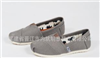 CROCS专柜正品女款布鞋 墨尔本单鞋帆布鞋