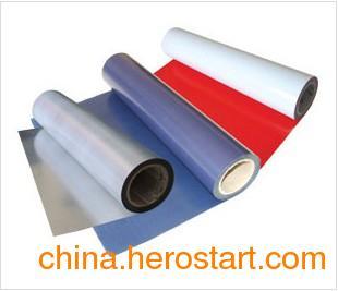 中国高档墙纸品牌瑞泉专业供应植绒膜