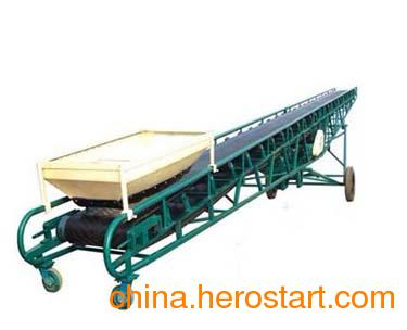 供应皮带输送机什么价钱,皮带输送机的作用和特点