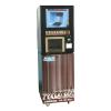 供应丹米尔三冷三热/商用/自动咖啡广告一体机