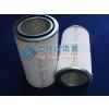 供应聚酯覆膜无纺布除尘滤芯可水洗除尘滤筒