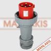 供应工业插头 TYP-1235 防水插头TYP-1114
