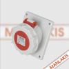 供应工业插头插座 附加插座 TYP-1551