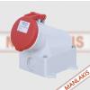 供应上曼电气MNALAKIS工业插座/明装插座