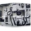 供应广州皮革喷墨印花 皮带印刷 钱包印花 箱包印花
