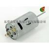 供应R390/395家用电器直流电机,24V电吹风/水泵直流马达