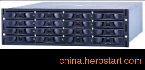 网络存储,磁盘阵列,NASISCSIIPSANFCSA