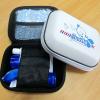 供应洗漱盒,旅行清洁用品包装盒