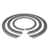 供应进口挡圈、螺旋弹性挡圈、卡圈、无耳卡簧、轴承卡圈