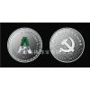 供应郑州哪里有定制金银纪念币、纪念章