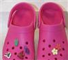 供應中國佳節促銷品鞋扣、春節、七夕情人節、國慶節、端午節