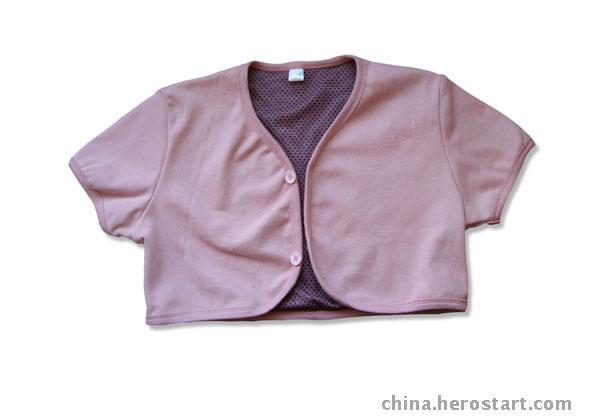 专业厂家生产热好乐自发热肩周衫