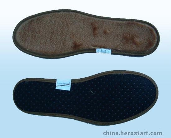 冬季特供纳米自发热鞋垫