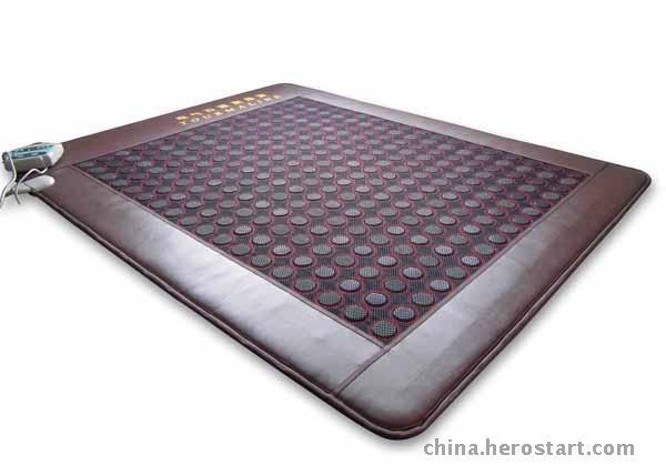 专业贴牌加工锗石玉石床垫