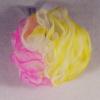 供应黄加红沐浴球