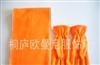 批发供应可定制多色摇粒绒围巾帽子手套三件套(图)