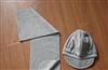 供应 儿童冬季礼品双面绒.摇粒绒帽子围巾 二件套