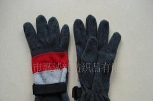 供应摇粒绒手套