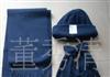 供应摇粒绒围巾、帽子、手套,超细绒围巾帽子二套装,双面双层双