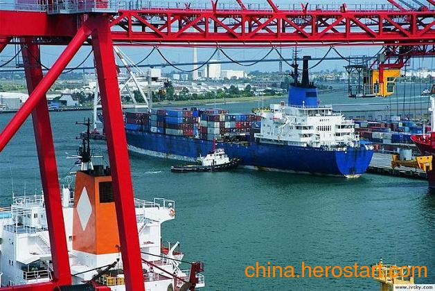 供应香港到舟山港海运驳船运输公司