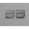 供应电镀加工的工作条件—深圳电铸标牌
