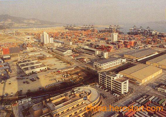 供应香港到上海海运驳船一条龙服务公司