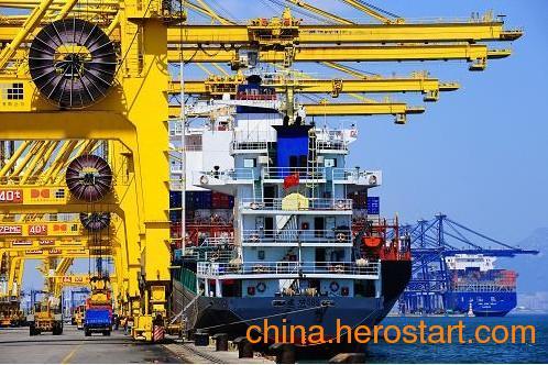 供应香港到浙江海运驳船一条龙服务公司