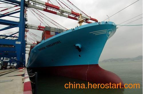 供应香港到日照港海运驳船专业代理公司