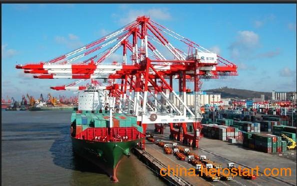 供应香港到顺德海运驳船专业代理公司