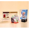 供应钟表透明磨砂塑料包装,深圳透明环保塑料包装盒生产制作厂家