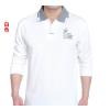 供应男式T恤打底衫加厚纯棉长袖品牌男装
