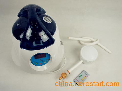 供应YG-900中药蒸汽熏蒸足疗机