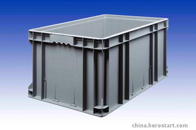 供应上海汽车物流周转箱塑料周转箱厂家直接销售
