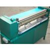供应广东纸品包装设备璐然LR720单面过胶裱纸机