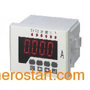 电力厂家供应数字功率因素表