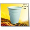 供应一次性淀粉可降解可堆肥环保杯子--8oz 250ml