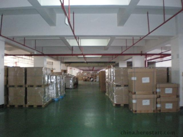 深圳广州香港保税物流