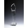供应西安水晶奖杯水晶内雕水晶工艺品水晶桌摆水晶礼品