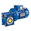 供应Y系列电机配蜗轮蜗杆减速机