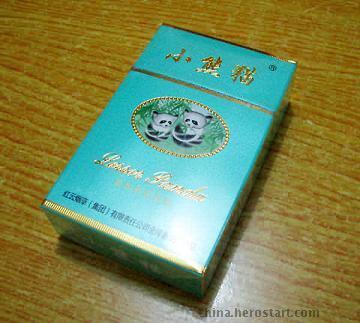 小熊猫(精品)显示产品高雅珍贵的品质