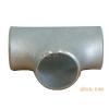 供应现货销售河北龙惠不锈钢、碳钢三通20-200