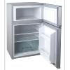 供应绿菱 80L 压缩机冰箱  小双门冰箱