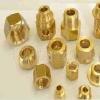 厂家专业生产黄铜螺栓 优质螺栓 螺栓加工feflaewafe