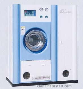 干洗店设备投资