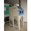 供应厂家热销小型喷砂机精品加工喷砂方便处理效果一流