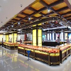 设计制作各种珠宝展柜、服装展柜、化妆品展柜等到徐州友昌公司