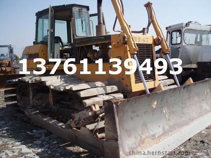 供应二手宣工TYS165-2湿地推土机