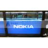 供应OP款1.2米长诺基亚手机展示柜台