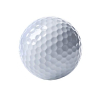 供应宜宾高尔夫双层空白球/眉山高尔夫练习用品/乐山高尔夫练习器具